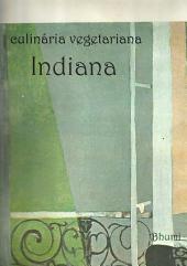 Culinária Vegetariana Indiana