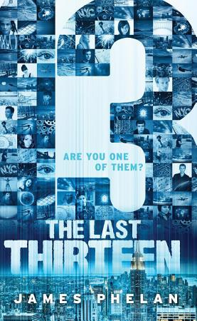 The Last Thirteen Book One  13 PDF