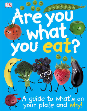 Are You What You Eat  PDF