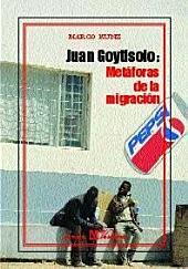 Juan Goytisolo: Metáforas de la migración