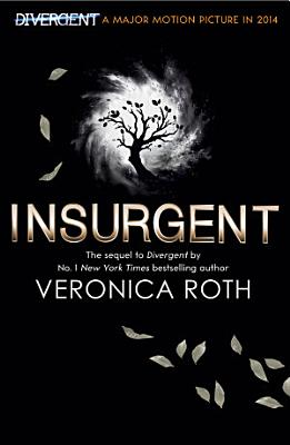 Insurgent Divergent Trilogy Book 2
