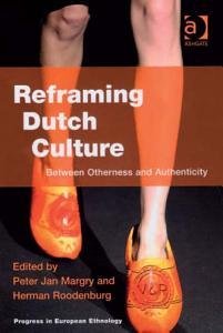 Reframing Dutch Culture PDF