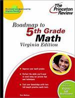 Roadmap to 5th Grade Math, Virginia Edition