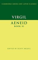Virgil  Aeneid Book XI PDF