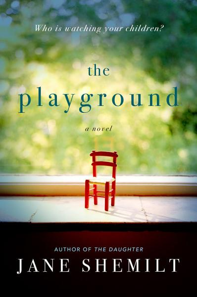 Download The Playground Book