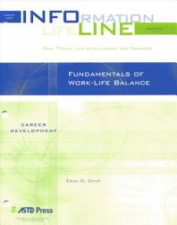 Fundamentals Of Work Life Balance Book PDF