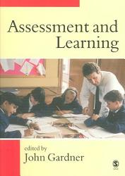 Assessment and Learning PDF