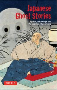 Japanese Ghost Stories PDF