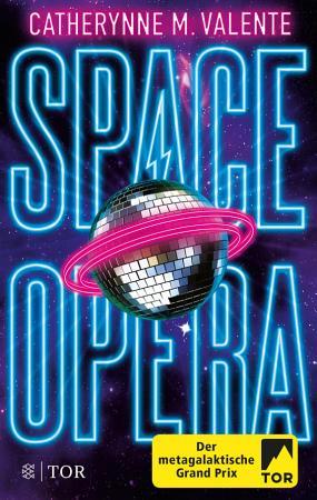 Space Opera PDF