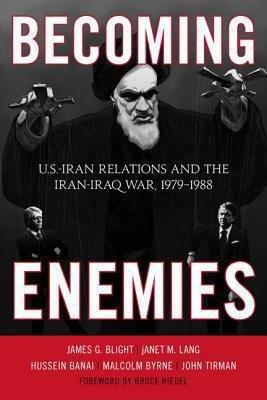 Download Becoming Enemies Book
