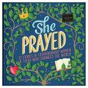 She Prayed Book