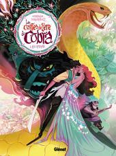 Les contes de l'ère du Cobra T01: Les amants