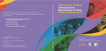 The Mutual Review of Development Effectiveness in Africa 2012 Promise and Performance