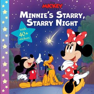 Disney  Minnie   s Starry  Starry Night