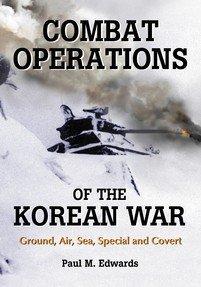 Combat Operations of the Korean War PDF