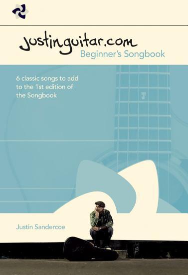 Justinguitar Beginner s Songbook Supplement PDF