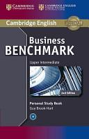 Business Benchmark Upper Intermediate BULATS and Business Vantage Personal Study Book PDF