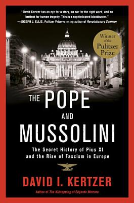 The Pope and Mussolini PDF