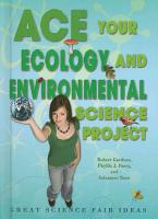 Ace Your Ecology and Environmental Science Project PDF