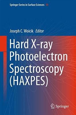 Hard X-ray Photoelectron Spectroscopy (HAXPES)