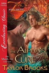 The Alpha's Cure [Z Pac Alpha Shifters 4]