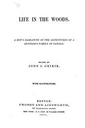 Life In The Woods Book PDF
