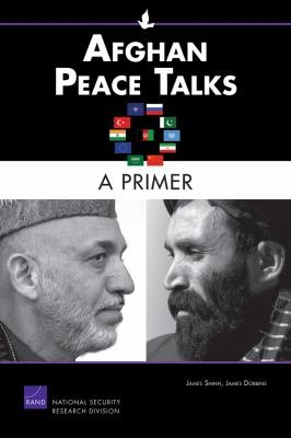 Download Afghan Peace Talks Book