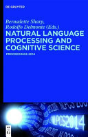 Natural Language Processing and Cognitive Science