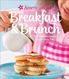 Breakfast and Brunch Book