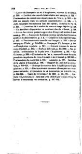 Histoire parlementaire de la révolution française: ou, Journal des assemblées nationales, depuis 1789 jusqu'en 1815, Volumes27à28
