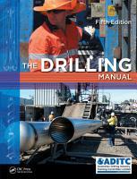 The Drilling Manual PDF