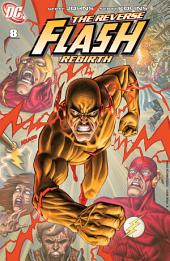 The Flash (2010-) #8
