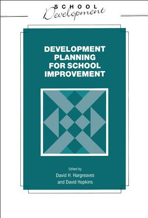 Developmental Planning for School Improvement PDF