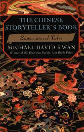 Chinese Storyteller's Book