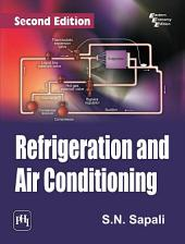 REFRIGERATION AND AIR CONDITIONING: Edition 2