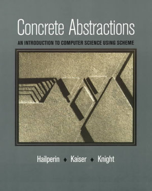 Concrete Abstractions PDF