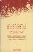 Antolog  a de la poes  a espa  ola e hispanoamericana PDF