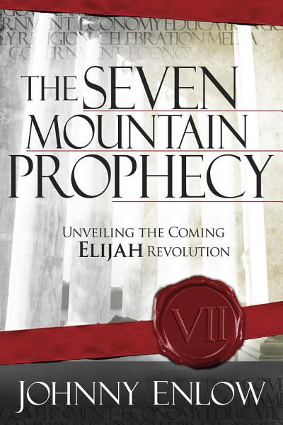 Download The Seven Mountain Prophecy Book