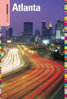 Insiders  Guide   to Atlanta PDF