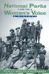 National Parks and the Woman s Voice