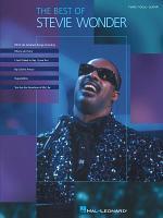 The Best of Stevie Wonder  Songbook  PDF