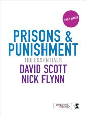 Prisons & Punishment: The Essentials