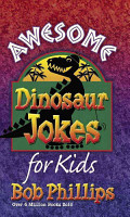 Awesome Dinosaur Jokes for Kids PDF