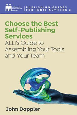 Choose The Best Self Publishing Services