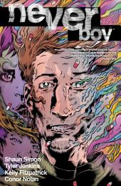 Neverboy: Issue 2