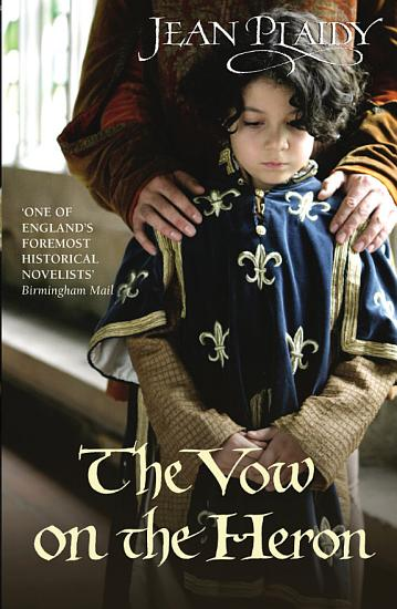 The Vow on the Heron PDF
