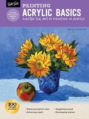 Painting  Acrylic Basics PDF