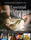 The Essential Amish Cookbook Book