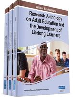 Research Anthology on Adult Education and the Development of Lifelong Learners PDF