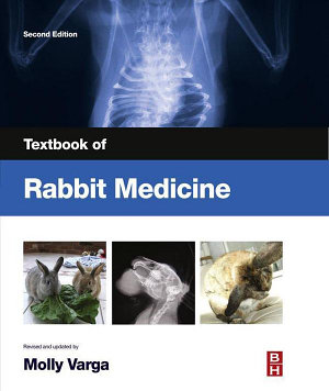 Textbook of Rabbit Medicine E-Book